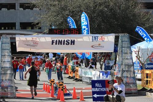 Five Points Marathon