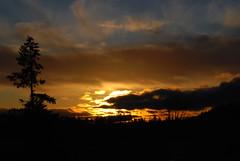 NW Sunset (Gigapic) Tags: landscape landscapes pfogold pfosilver