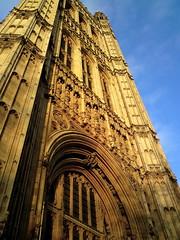 Houses of Parliament, London (neil cummings) Tags: london parliament wintersun sun housesofparliament england uk