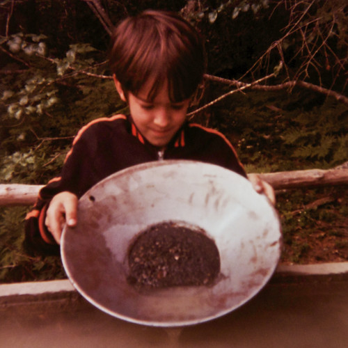 Panning for Gold - 1983