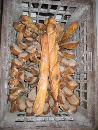 Delmontel baguettes
