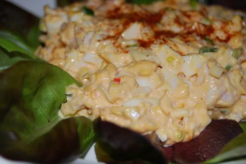 tonijn-eisalade