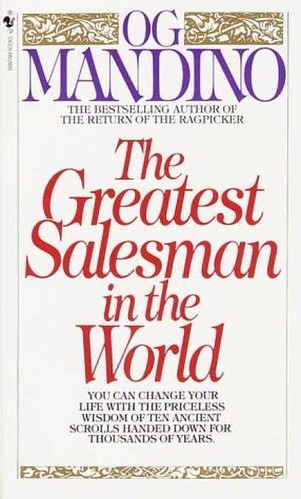 the greatest salesman in the