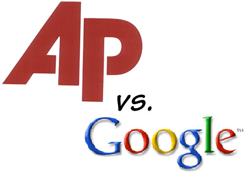 AP vs. Google