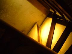 vaux-le-vicomte, spiral stairs to the dome (djtambour) Tags: stairs chateau iledefrance fouquet vauxlevicomte mansart parisregion