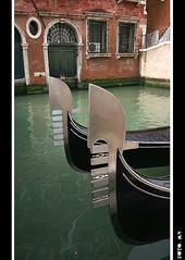 Venice landscape. Paesaggio Veneziano. (Antonello Naitana) Tags: travel venice