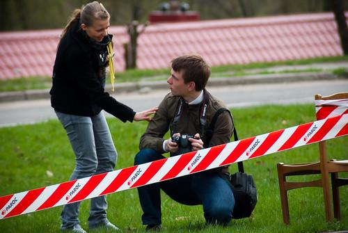 Misteris Kaunas 2009 | Canon VS Paroc