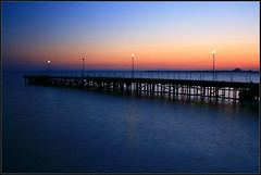 Twilight (Pavel Pronin) Tags: sunset sea seascape twilight bulgaria blacksea море pomorie seasunset залез българия поморие морскизалез морскипейзажи
