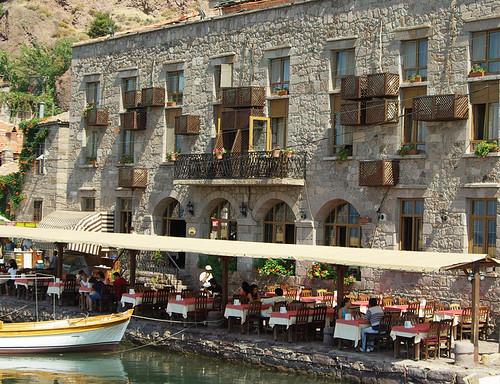 Alaçatı Tatili - 2007
