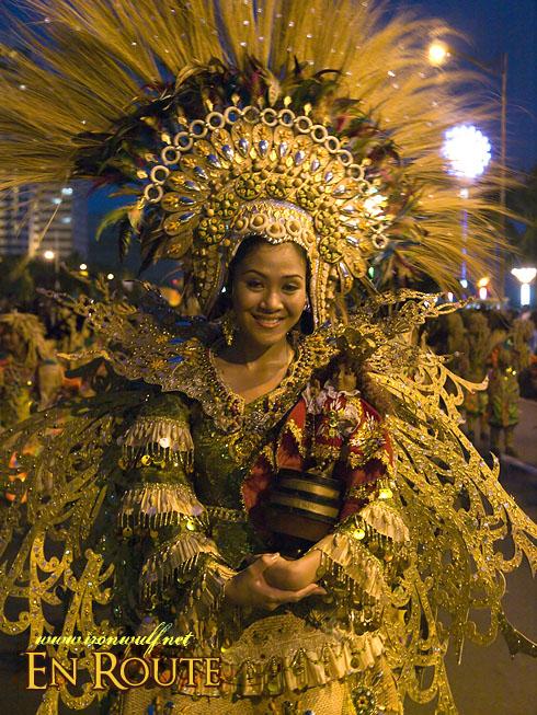 Aliwan 2009 Festival in Manila