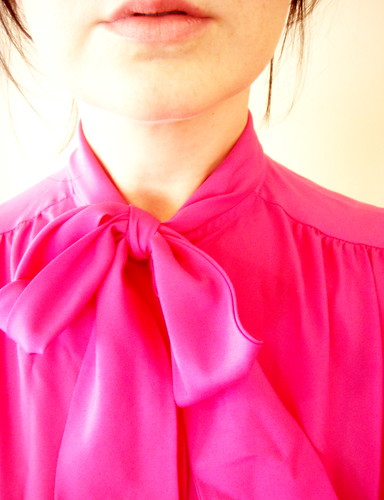 bow blouse for shop