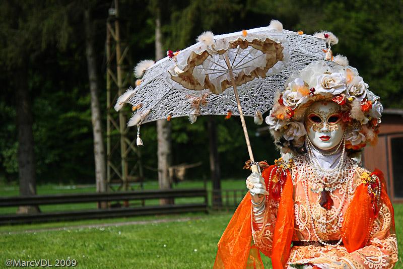 Sortie Carnaval Vénitien : Les photos 3497688057_6e0c77ed16_o