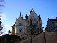 2003-11-23 Wieskirche, Steingaden, Neuschwanstein 076 Schloss Neuschwanstein (Allie_Caulfield) Tags: 2003 november winter castle geotagged bayern bavaria photo highresolution flickr foto image tail oberbayern picture free disney cc upper fairy ii jpg bild jpeg n
