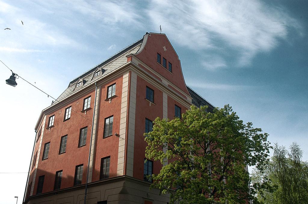 norrköpingsk arkitektur