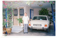Lim Koh Sin 02 (Sonny Lim60) Tags: father beloved