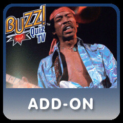BUZZ! QuizTV Rock Legends Quiz Pack