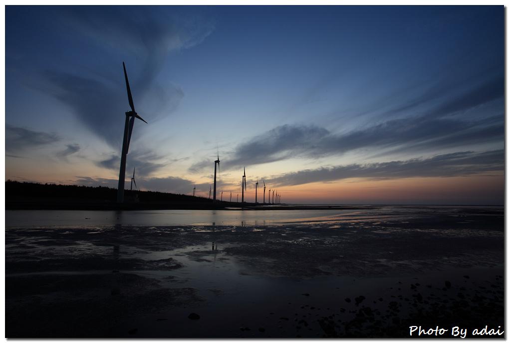 Caomei Wetland Taiwan