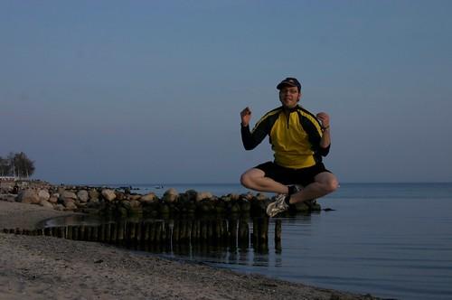 Baltic Sea Yoga