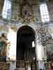 2009-05-10 Werdenfelser Land 061 Kloster Ettal