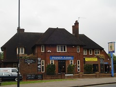 Picture of Pinner Arms, HA5 5JS