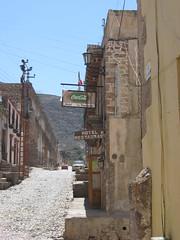 Real de Catorce 4 (janhamlet) Tags: méxico buildings mexico 2009 mexiko realdecatorce slp sanluispotosí mxico sanluispotos janinmty