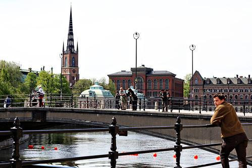 stockholm 111