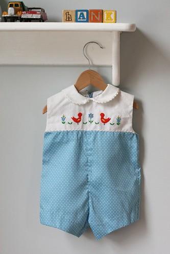 7f127128a05c Vintage Baby Clothes