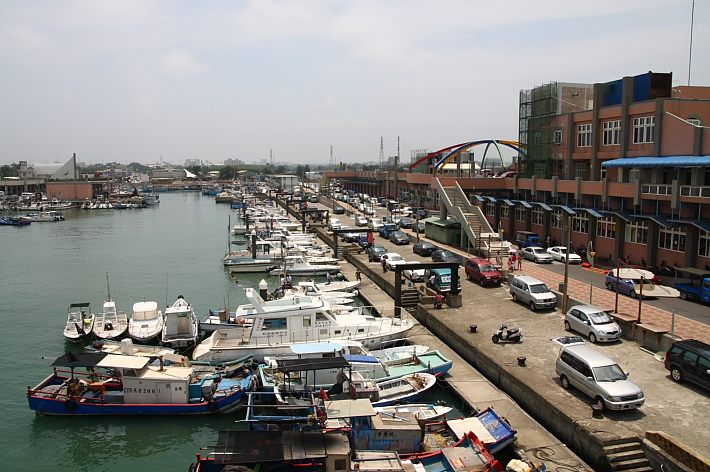 永安漁港(觀海橋)021