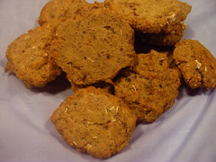 Collection of Salmon Cakes
