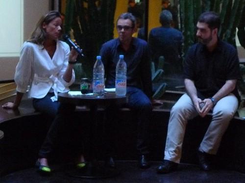 La publicité Online | Social Media Club | La Cantine