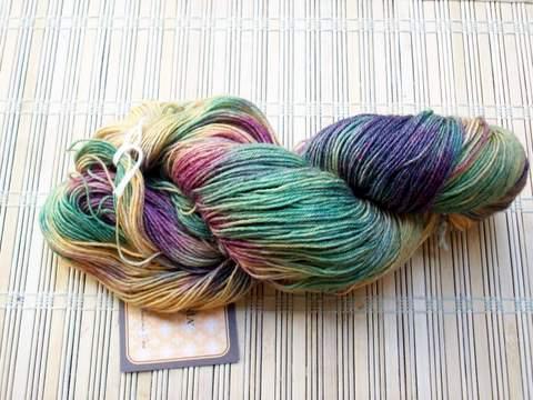 Araucania Sock Yarn