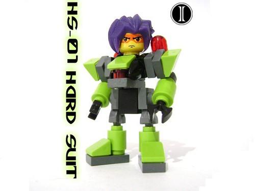 0.HS custom minifig