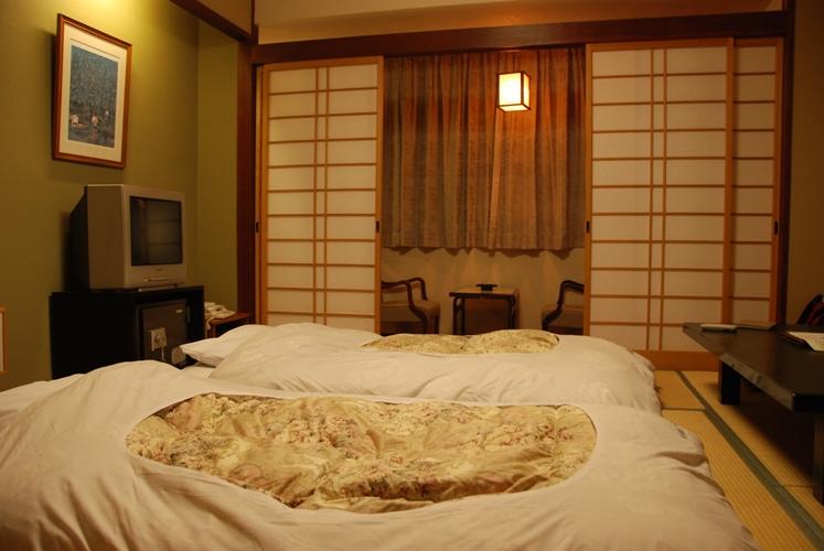 九州-阿蘇飯店2