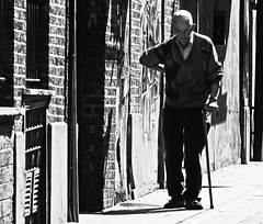The daily  struggle (Steve-h) Tags: ireland dublin man alley elderly harmony finepix fujifilm click musictomyeyes blueribbonwinner steveh supera explore219 mywinner abigfave silentlife guardaminegliocchi superaplus aplusphoto flickraward globalvillage2 lunarvillage ultimategold artistsoftheyear platinumheartaward threefaves 100faves123 shiningstar flickrestrellas spiritofphotography s100fs beautifulshot damniwishidtakenthat doubledragonawards brilliantphotography phvalue saariysqualitypictures mygearandme mygearandmepremium mygearandmebronze mygearandmesilver mygearandmegold mygearandmeplatinum mygearandmediamond
