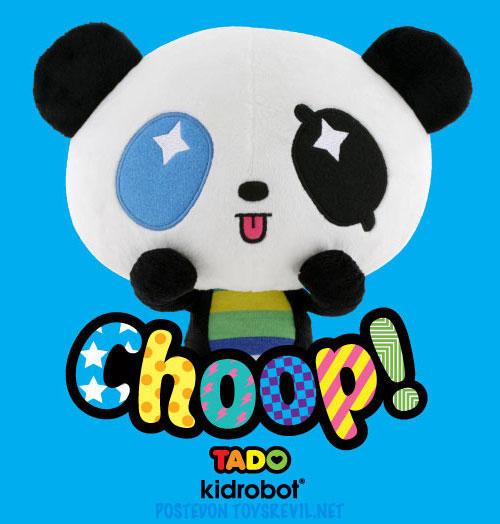TADO-Choop-Plush