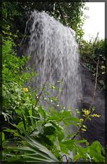 Eden Wasserfall
