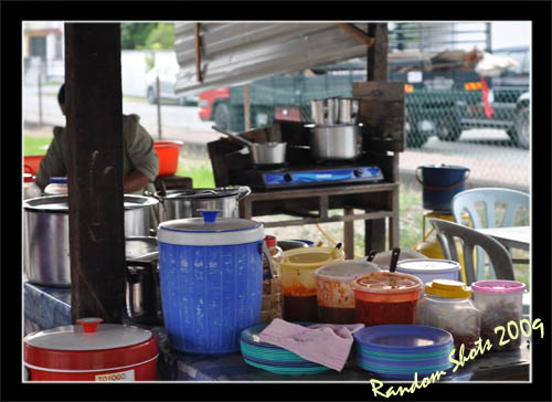 Indian Food Stall2