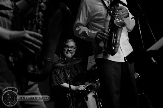 Joshua White at Dizzy's 60509 © Michael Klayman-008