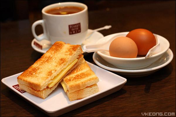 toast-set