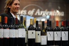 Productores vinícolas sudamericanos exportan más en tiempos de crisis