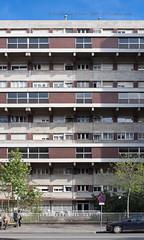 Edificio Travessera de Les Corts 174-200-3