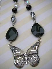 Le Papillon!