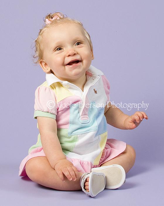 Nicole Everson Photography | Baby