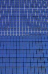 Chameleon (ken mccown) Tags: california glass lines architecture grid sandiego tallbuilding curtainwall