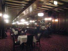 Marshall Field's  The Walnut Room (Jimmy  Lin) Tags: chicago illinois macys marshallfields