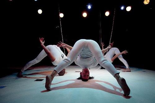 8213肢體舞蹈劇場