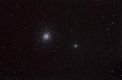 M5 in Serpens (artemm) Tags: Astrometrydotnet:status=solved Astrometrydotnet:version=14400 Astrometrydotnet:id=alpha20100503653577
