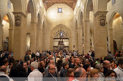 Tras la Misa de Consagración (Juan de la Cruz Moreno Balboa) Tags: úbeda iglesiadestamaría