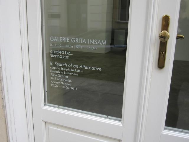 gallery greta insam