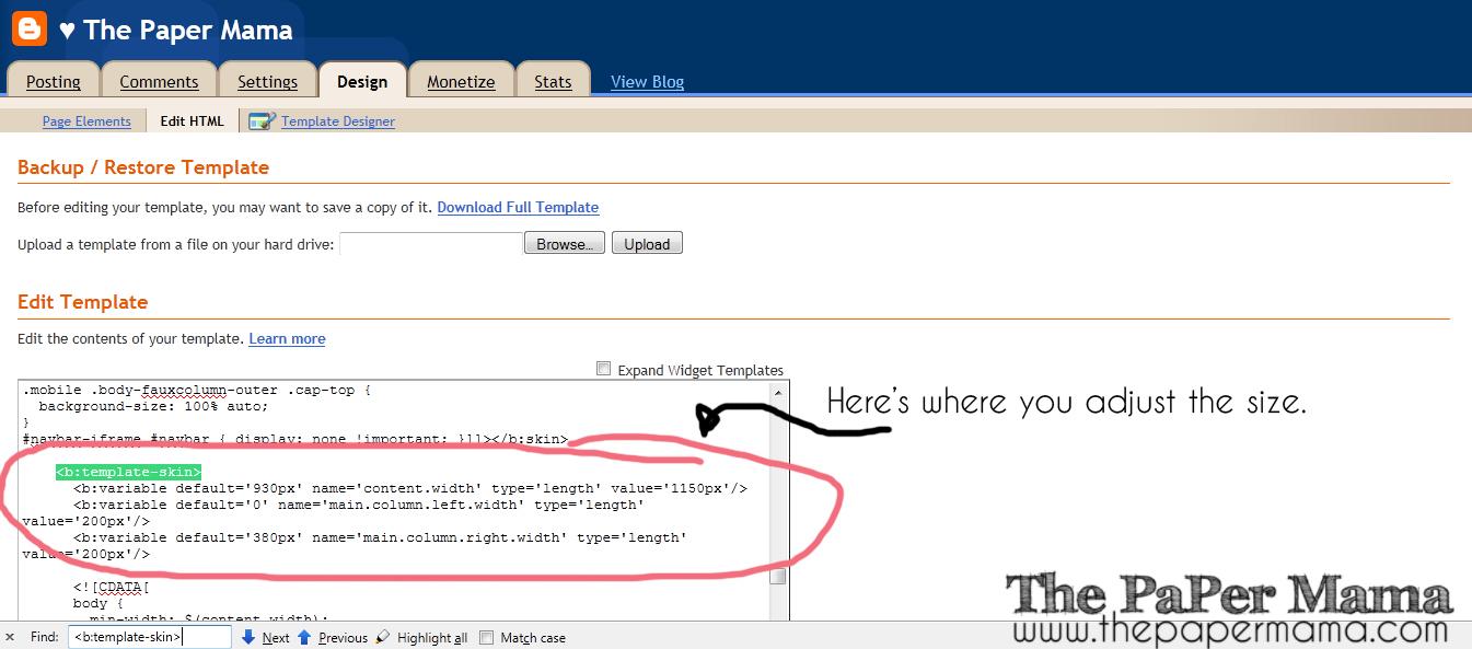 html tutu 4